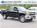 2018 Silverado 2500 Double Cab 4x4,  Pickup #18C198TD - photo 1