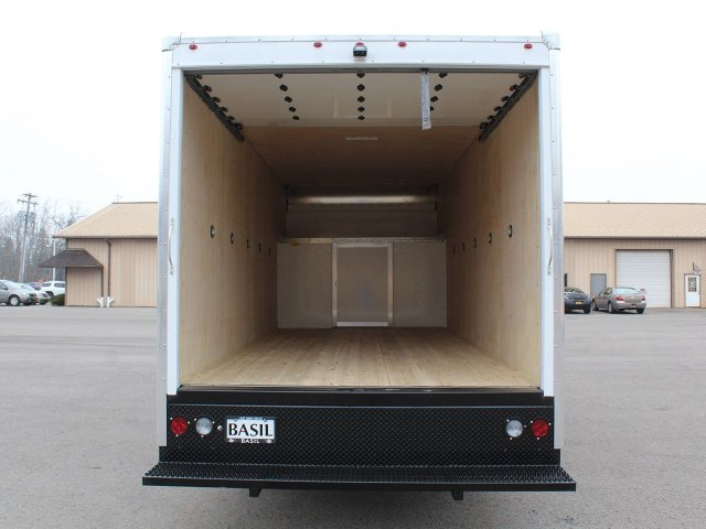 2018 Express 3500 4x2,  Cutaway Van #18C222T - photo 9