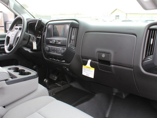 2019 Silverado 2500 Double Cab 4x4,  Pickup #19C102T - photo 25