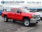 2019 Silverado 2500 Double Cab 4x4,  Pickup #19C104T - photo 1