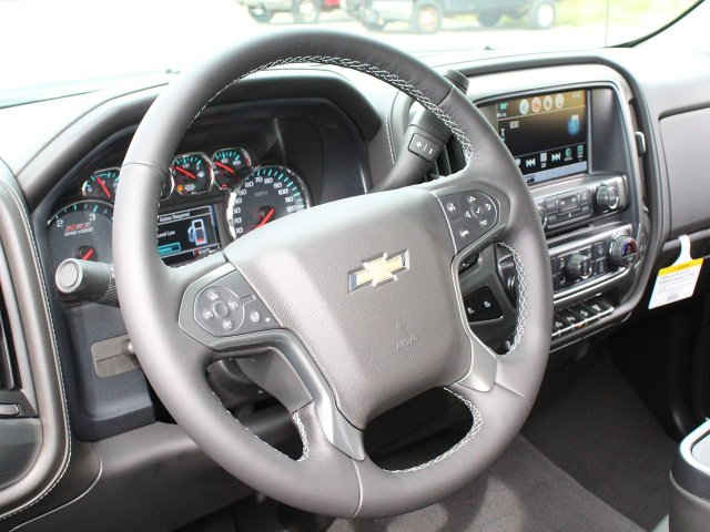 2019 Silverado 2500 Crew Cab 4x4,  Pickup #19C11T - photo 20