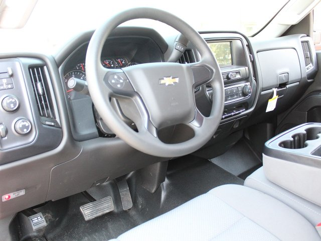 2019 Silverado 3500 Regular Cab DRW 4x4,  Air-Flo Dump Body #19C12T - photo 20