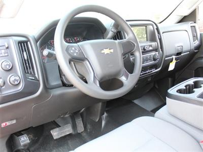 2019 Silverado 3500 Regular Cab DRW 4x4,  Air-Flo Pro-Class Dump Body #19C12T - photo 20