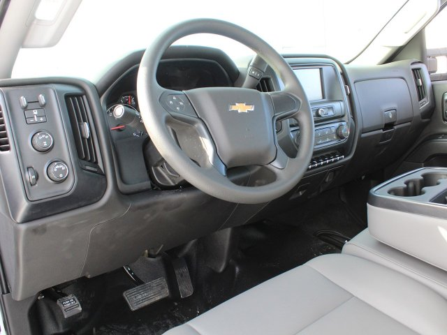 2019 Silverado Medium Duty 4x4,  Cab Chassis #19C135T - photo 14