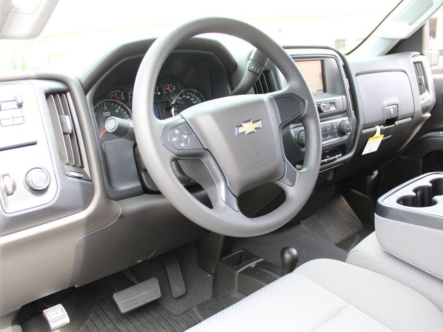 2019 Silverado 2500 Crew Cab 4x4,  Pickup #19C26T - photo 23