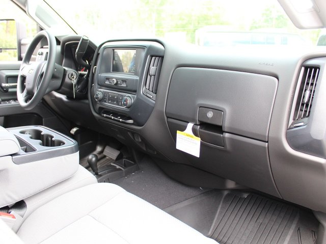 2019 Silverado 2500 Crew Cab 4x4,  Pickup #19C26T - photo 30