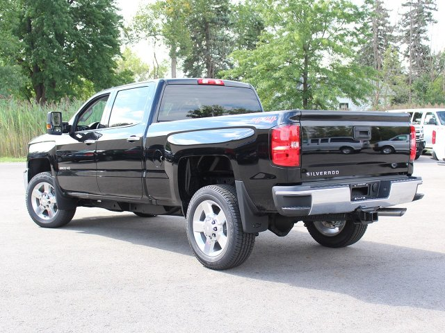 2019 Silverado 2500 Crew Cab 4x4,  Pickup #19C26T - photo 9
