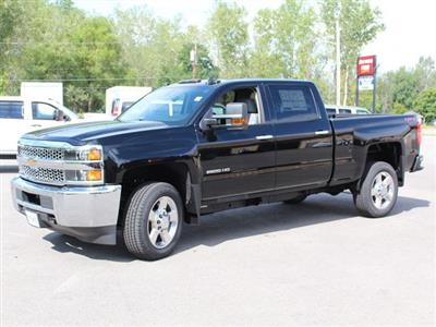 2019 Silverado 2500 Crew Cab 4x4,  Pickup #19C26T - photo 3