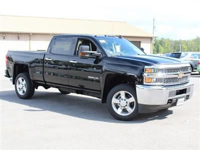 2019 Silverado 2500 Crew Cab 4x4,  Pickup #19C26T - photo 31