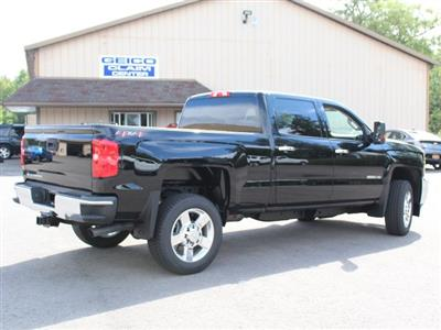 2019 Silverado 2500 Crew Cab 4x4,  Pickup #19C26T - photo 2