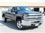 2019 Silverado 2500 Crew Cab 4x4,  Pickup #19C26T - photo 12