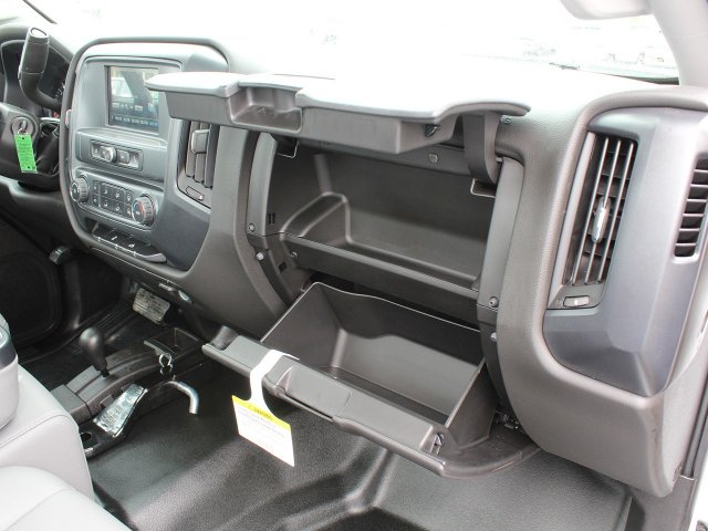 2019 Silverado 3500 Regular Cab DRW 4x4,  Reading Service Body #19C34T - photo 32