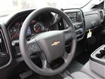 2019 Silverado 3500 Regular Cab DRW 4x4,  Rugby Series 2000 Stake Bed #19C40T - photo 25
