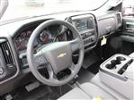 2019 Silverado 3500 Regular Cab DRW 4x4,  Rugby Series 2000 Stake Bed #19C40T - photo 28