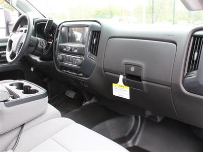 2019 Silverado 3500 Regular Cab DRW 4x4,  Air-Flo Pro-Class Dump Body #19C52T - photo 25