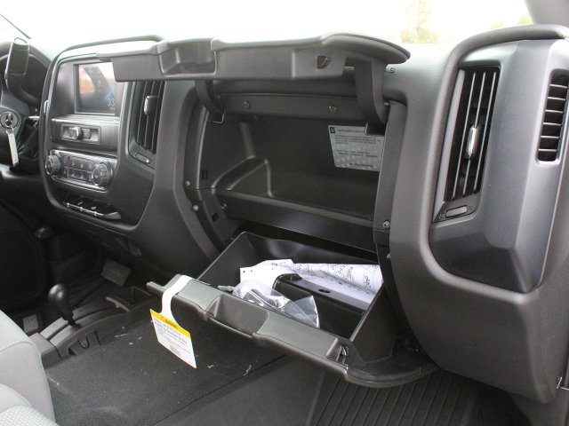 2019 Silverado 2500 Crew Cab 4x4,  Pickup #19C57T - photo 26