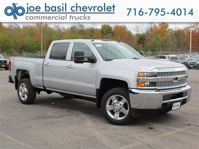 2019 Silverado 2500 Crew Cab 4x4,  Pickup #19C57T - photo 1