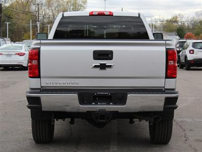 2019 Silverado 2500 Crew Cab 4x4,  Pickup #19C57T - photo 6