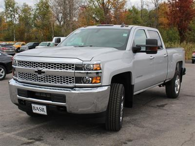2019 Silverado 2500 Crew Cab 4x4,  Pickup #19C57T - photo 9