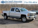 2019 Silverado 2500 Crew Cab 4x4,  Pickup #19C65T - photo 1