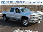 2019 Silverado 2500 Crew Cab 4x4,  Pickup #19C67T - photo 1