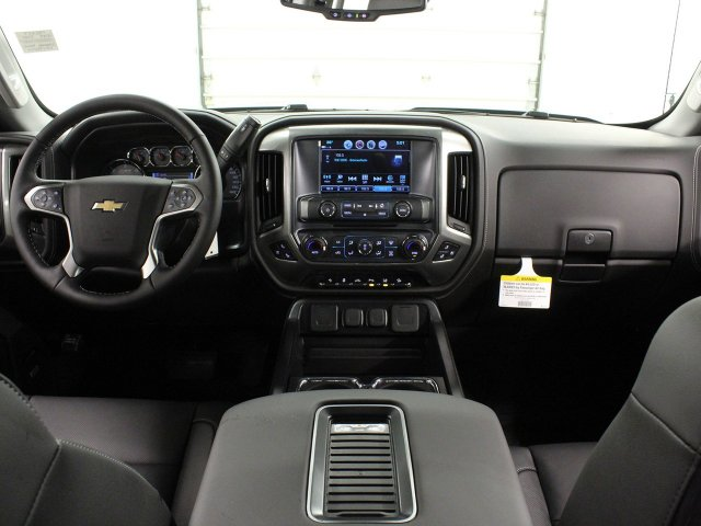 2019 Silverado 2500 Crew Cab 4x4,  Pickup #19C72T - photo 25