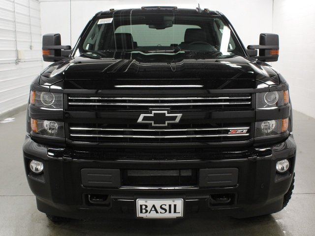 2019 Silverado 2500 Crew Cab 4x4,  Pickup #19C72T - photo 5