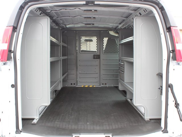 2019 Express 2500 4x2,  Upfitted Cargo Van #19C74T - photo 12
