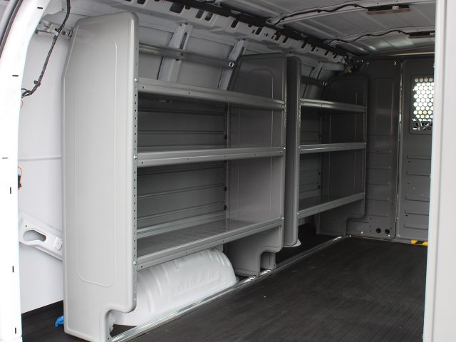 2019 Express 2500 4x2,  Upfitted Cargo Van #19C74T - photo 13