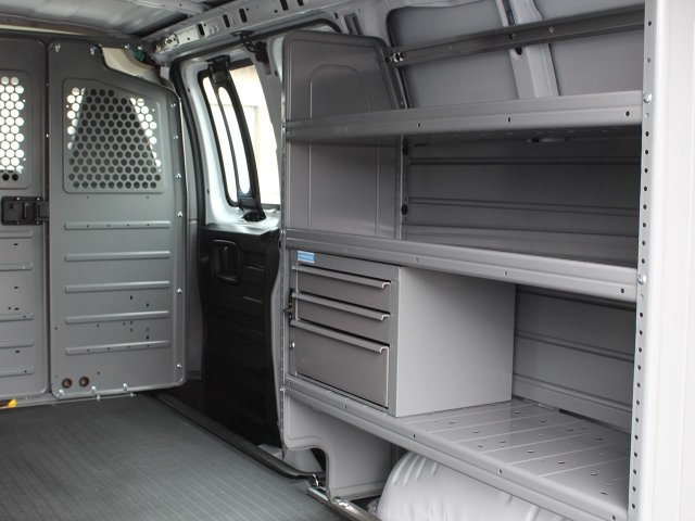 2019 Express 2500 4x2,  Upfitted Cargo Van #19C74T - photo 15