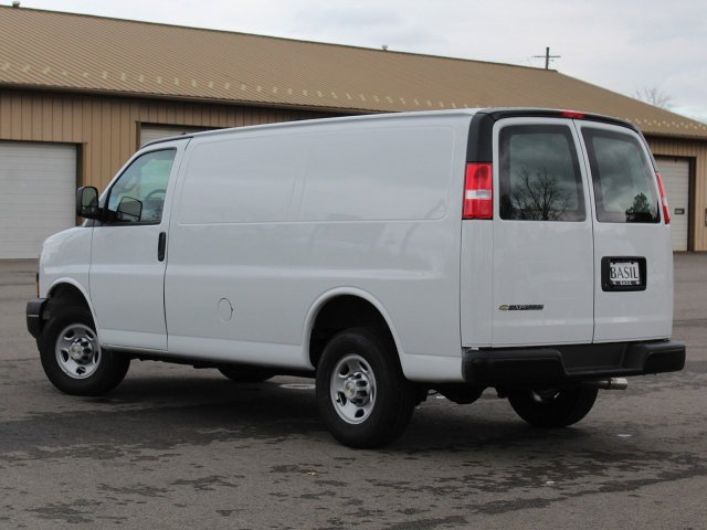 2019 Express 2500 4x2,  Upfitted Cargo Van #19C74T - photo 18