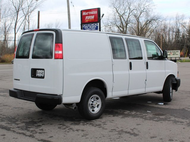 2019 Express 2500 4x2,  Upfitted Cargo Van #19C74T - photo 6
