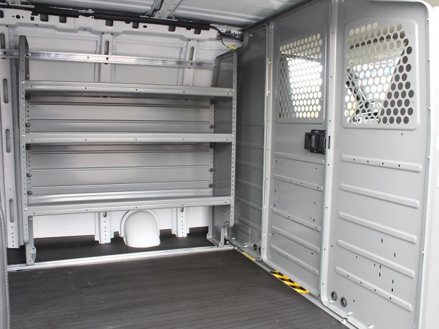 2019 Express 2500 4x2,  Upfitted Cargo Van #19C74T - photo 9