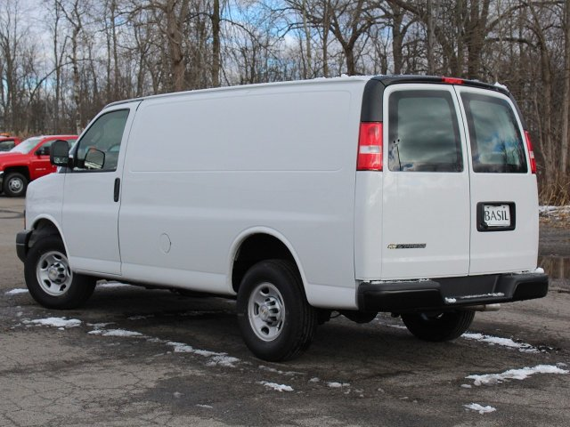 2019 Express 2500 4x2,  Upfitted Cargo Van #19C76T - photo 17
