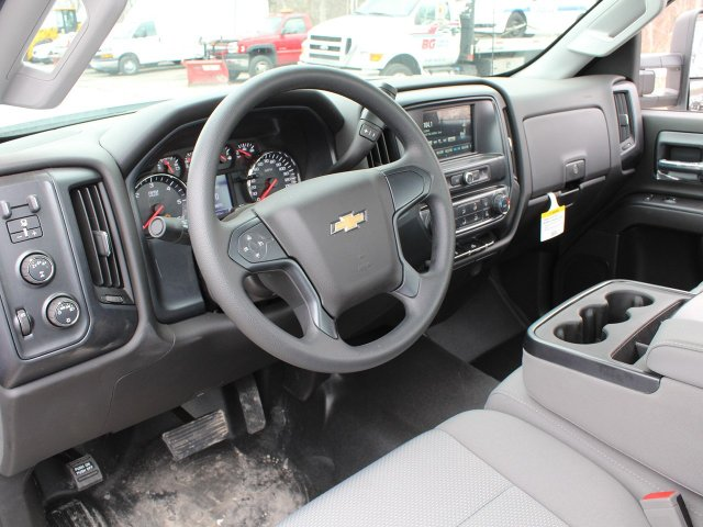 2019 Silverado 3500 Regular Cab DRW 4x4,  Knapheide Service Body #19C77T - photo 26