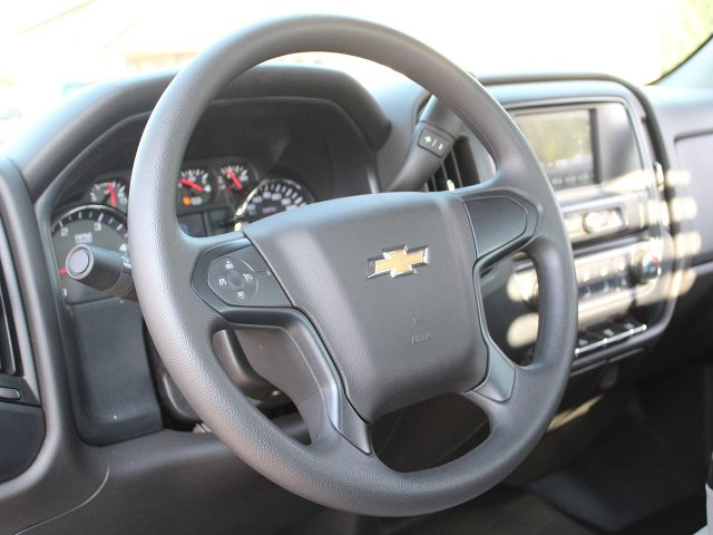 2019 Silverado 3500 Regular Cab DRW 4x4,  Air-Flo Dump Body #19C7T - photo 17