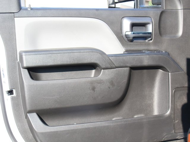 2019 Silverado 3500 Regular Cab DRW 4x4,  Air-Flo Dump Body #19C7T - photo 19