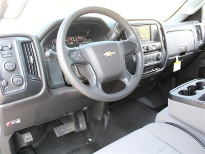 2019 Silverado 3500 Regular Cab DRW 4x4,  Air-Flo Pro-Class Dump Body #19C7T - photo 20