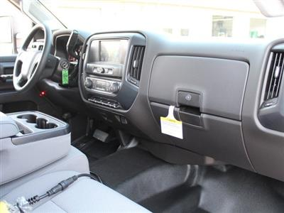 2019 Silverado 3500 Regular Cab DRW 4x4,  Air-Flo Pro-Class Dump Body #19C7T - photo 25