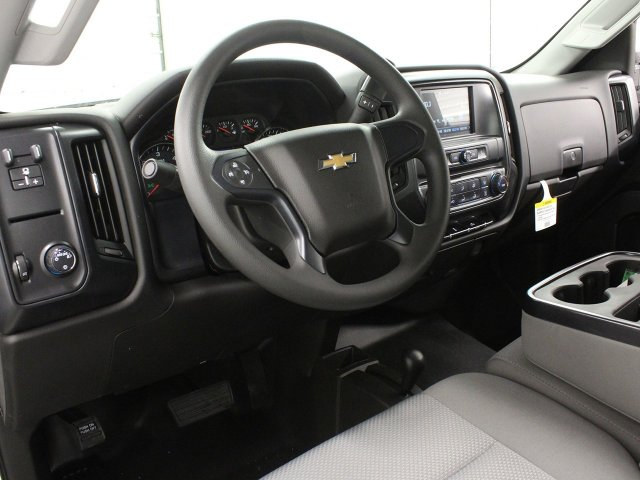 2019 Silverado 2500 Double Cab 4x4,  Pickup #19C94T - photo 15