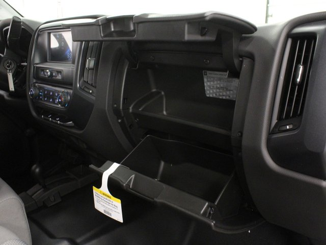 2019 Silverado 2500 Double Cab 4x4,  Pickup #19C94T - photo 21