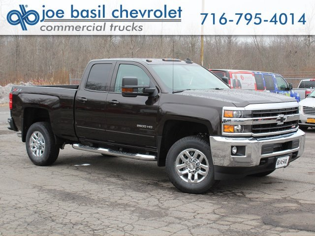 2019 Silverado 2500 Double Cab 4x4,  Pickup #19C98T - photo 1