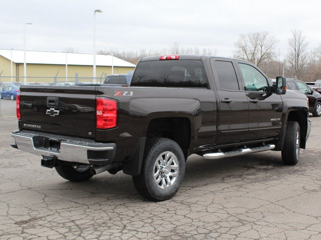 2019 Silverado 2500 Double Cab 4x4,  Pickup #19C98T - photo 2