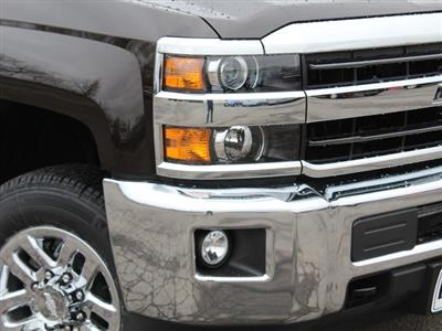 2019 Silverado 2500 Double Cab 4x4,  Pickup #19C98T - photo 12