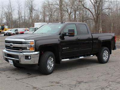 2019 Silverado 2500 Double Cab 4x4,  Pickup #19C98T - photo 3