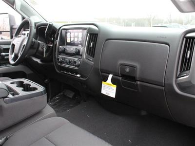 2019 Silverado 2500 Double Cab 4x4,  Pickup #19C98T - photo 29