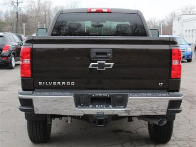 2019 Silverado 2500 Double Cab 4x4,  Pickup #19C98T - photo 6
