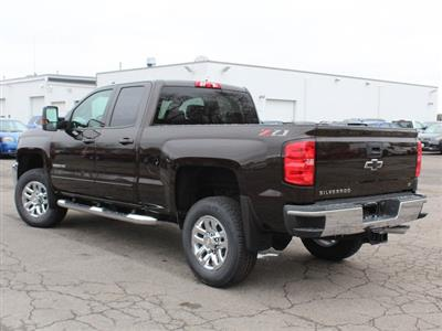 2019 Silverado 2500 Double Cab 4x4,  Pickup #19C98T - photo 8