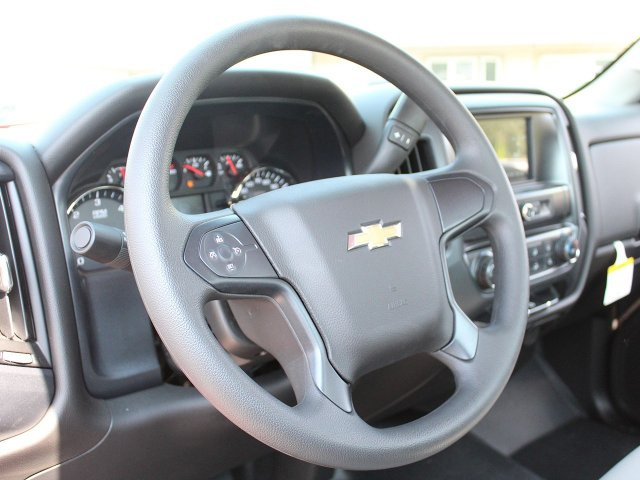 2019 Silverado 3500 Regular Cab DRW 4x4,  Knapheide Service Body #19C9T - photo 21