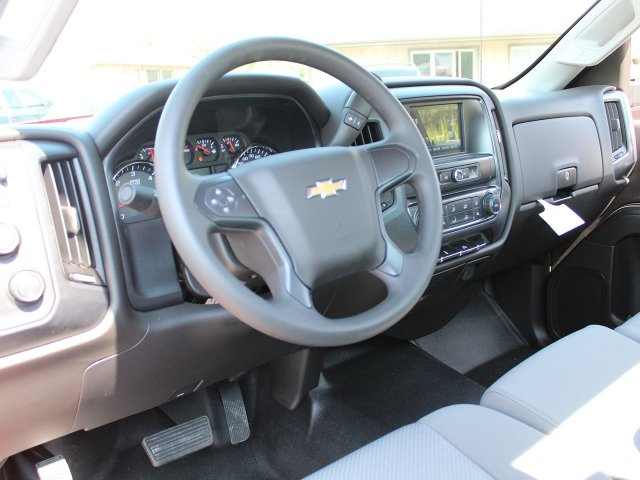 2019 Silverado 3500 Regular Cab DRW 4x4,  Knapheide Service Body #19C9T - photo 24